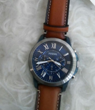 Fossil Grant Chronograph Watch FS5151