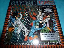 Bourgeois Tagg '86 Promo eponymous debut NM!