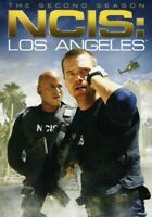 NCIS Los Angeles: The Second Season [New DVD] Subtitled, Widescreen