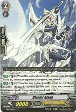 1x Cardfight!! Vanguard Blaster Blade - PR/0046EN - PR Near Mint