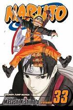 Naruto, V33 (Paperback or Softback)