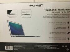 Merkury Toughshell Hardcase for MacBook Air 11
