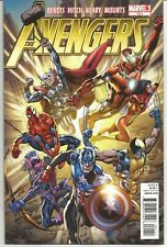 Avengers #12.1 : June 2011 : Marvel Comics