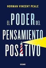 El Poder del Pensamiento Positivo (Paperback or Softback)