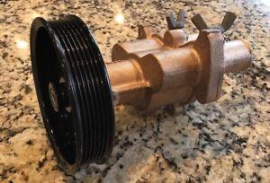 Mercruiser Raw Water Pump 46-8M0118067 862914-T10 8M0122655 8M0139995 Mercury