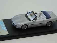 ALEZAN MODEL . 1/43 . JAGUAR XJ42 . ROADSTER . PROTOTYPE . 1989 .