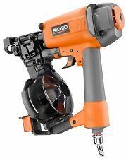 Ridgid ZRR175RND 1-3/4 in. Roofing Coil Nailer