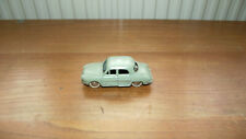 dinky toy's RENAULT DAUPHINE corgi toy's solido norev