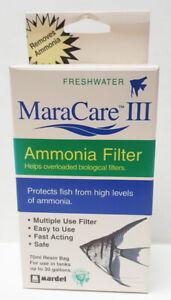 MaraCare III Ammonia Remover Filter Media 70ml