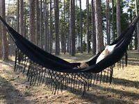 COACHELLA, le hamac design à franges
