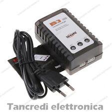 IMAX B3 PRO Carica batteria RC 2-3S Li-Po Li-Ion 7.4v 11.1v AR DRONE ELICOTTERO