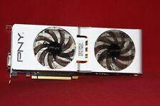 PNY GeForce GTX 780Ti OC 3GB 384-Bit GDDR5, XLR8, PCI Express Graphics Card