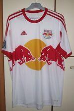 New York Red Bulls 2013 Home football soccer jersey shirt adidas size XL