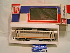 JOUEF HO 1/87 - 2 rails -  LOCO ELECTRIQUE  BB 17029 (1 PIECE)   ref 8354