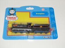 ERTL Thomas the Tank Engine - Douglas 10 steam train with card (opened) /TT6