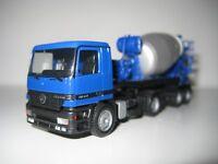 Herpa H0 145558 - Camión hormigonera MB Actros M Szg