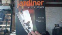 Jardiner au fil des saisons de Kirton, Meredith | Livre | d'occasion