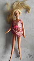 "Vintage 1966 Mattel Japan Blonde Barbie Friend Character Girl Doll 11"" Tall"