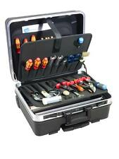 Maletín de herramientas B & W Go móviles duro cara maleta ABS herramienta bolso nuevo 120.04/p