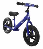 Vilano Rally Childrens Balance Bike No Pedal Toddler Push Bicycle