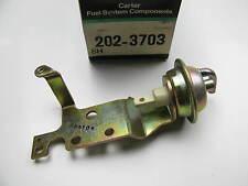 Carter 202-3703 Carburetor Choke Pull-Off - Fits 1981 Nissan Datsun 510 Z20S 2.0