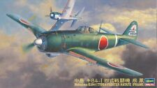 Hasegawa JT67 Nakajima Ki84-I Type 4 Hayate 1:48
