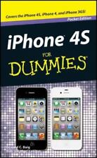 NEW - iPhone 4s for Dummies (Pocket Edition) (For Dummies)