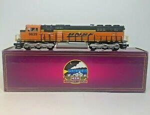 MTH Premier SD70Mac Non-Powered Dummy Diesel Engine Speed Lettering 20-2957-3