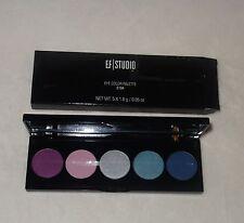 EF STUDIO eye Color Palette E104 5 Shades new