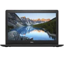 "DELL Inspiron 15 5000 15"" Laptop-Black i3-7100U RAM:8GB HDD:1TB-Brand New Sealed"