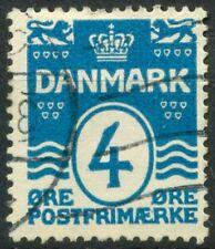 Danimarca 1905 SG 176 Usato 80%
