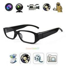 HD Glasses Spy Hidden Camera Sunglasses Eyewear DVR Video Recorder Fantastic