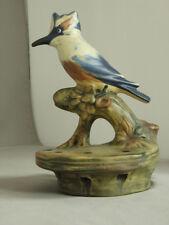 Weller Muskota Bird figurines: Pair, must see!