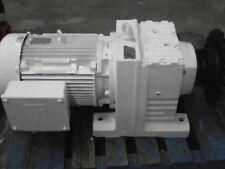 Sew Eurodrive R107DV160L4 Motor 330/575V 37.65/21.6HP 1750RPM ! WOW !