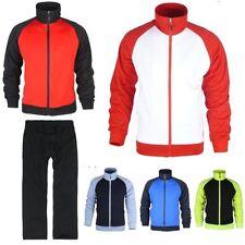 Polyester Tracksuit Tennis Regular Activewear for Men