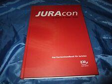 JURAcon  ,  Jahrbuch 2008 /  2009 , Das Karriere - Handbuch für Juristen