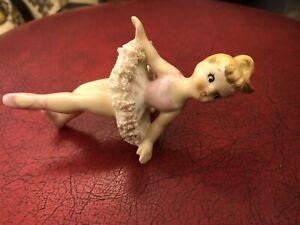 Rare Vintage 1958 Holt Howard Ballerina