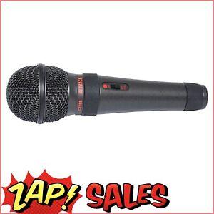 Redback Professional Handheld Unidirectional Dynamic Microphone C0388