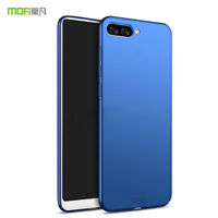 For Asus Zenfone 4 Max ZC520KL/ ZC554KL Mofi 360° Protection PC Hard Cover Case