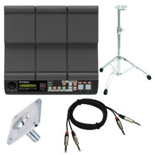 Yamaha DTX-MULTI 12 Bundle Electronic MIDI Percussion Pad *New* ($50 Rebate)