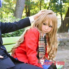 Dragon and Tiger Aisaka Taiga cosplay wig