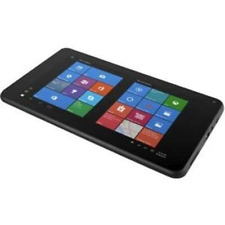 "Ematic Quad-Core Intel with Windows EWT732BL 7"" - 32 GB Tablet"
