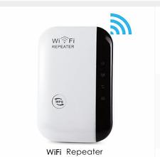 REPETIDOR WIFI WR03 300MBPS 2.4GHZ EXTENSOR AMPLIFICADOR