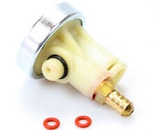 SAECO Membranregler Überdruckventil für Wasserpumpen reduziert Geräusche LEISE