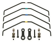 Team Associated AS89531 RC8.2 RR Swaybar Kit
