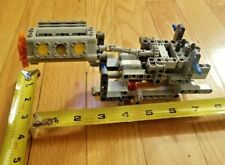 LEGO Technic Transfer Case with v6 motor support XL motor RC - NXT EV3 new parts