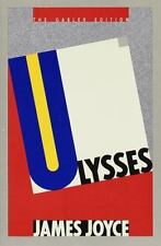Ulysses (The Gabler Edition) by Joyce, James