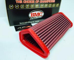 FILTRO ARIA BMC DUCATI 1098 S R 1198 S R SP 848 DIAVEL MULTISTRADA STREETFIGHTER