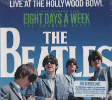 THE BEATLES - Live At The Hollywood Bowl CD 016 apple corps Ltd DIGI Ringo Star