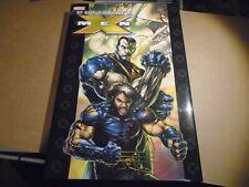 ULTIMATE X-MEN Vol. 5 Hardcover HC OHC Brian K Vaughan Marvel
